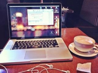 Mac Café image