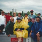 2001_ Vélo 2001 Bouchreville
