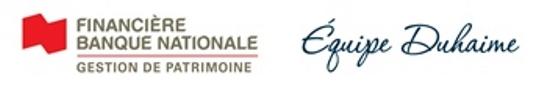 Logo duhaime