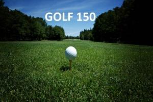 Golf 150